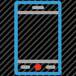 communication, mobile, phone, smartphone icon
