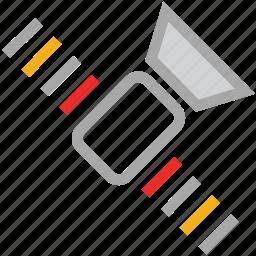 anik, broadcast, communication, connection icon