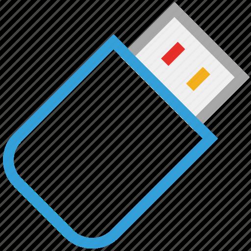 drive, flash, memory stick, usb icon