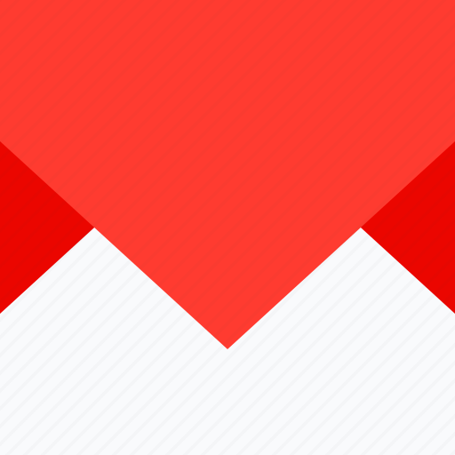 adaptive icon, communications, devices, ios, mail, material grid, message icon