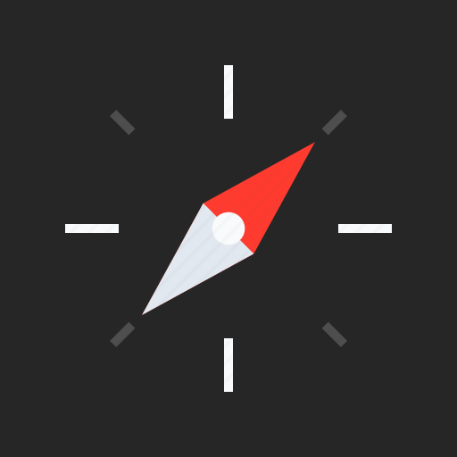 adaptive icon, clock, communications, devices, ios, material grid, time icon