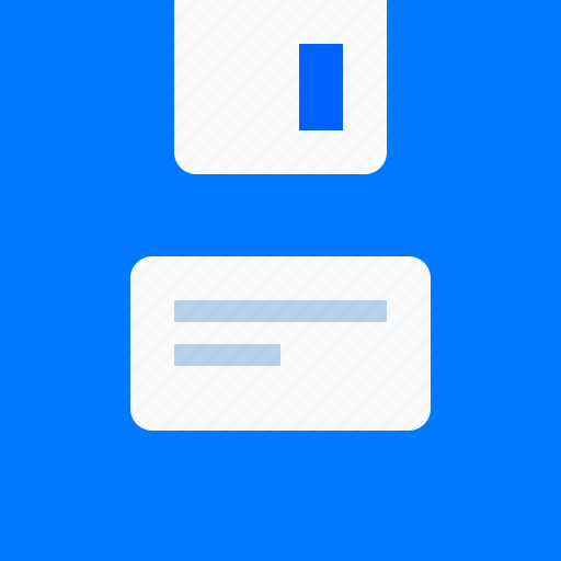 adaptive icon, communications, devices, diskete, floppy, ios, material grid icon