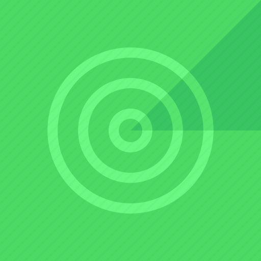 adaptive icon, communications, devices, find my devices, ios, material grid, radar icon