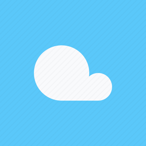 adaptive icon, cloud, communications, devices, ios, material grid, technology icon