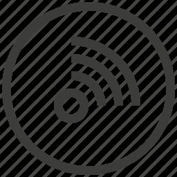 access, network, point, wifi, wireless icon