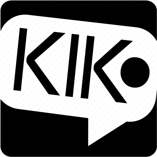 kiko, message, messaging, text icon
