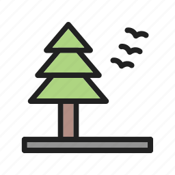 growing, land, life, new, plant, seed, sprout icon