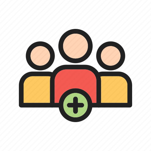 acquisition, business, community, meeting, merge, negotiation, people icon