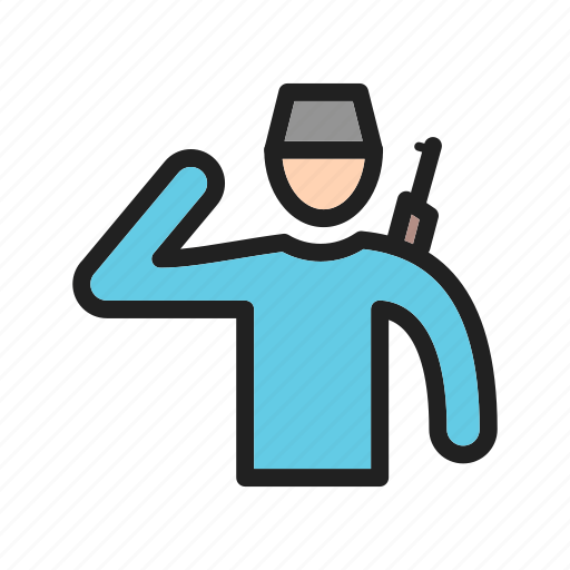 community, emergency, event, peoples, police, protection, security icon