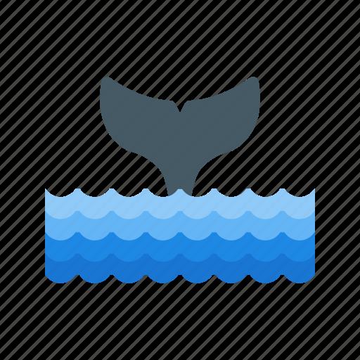 beautiful, blue, nature, ocean, sea, sky, water icon