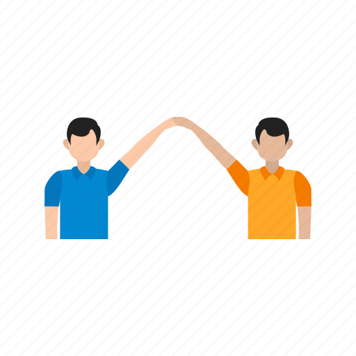 collaboration, community, network, people, social, team, together icon