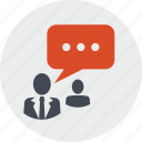 chat, communication, community, networking, people, social media