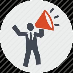 ads, advertising, internet, line, marketing, promotion, social media icon