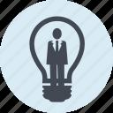 brainstorming, business, idea, innovation, line, people