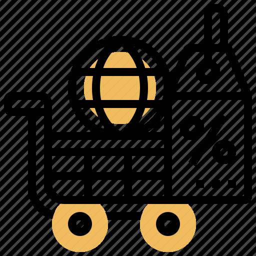 commerce, promotion, purchasing, sale, shop icon