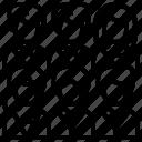 company, corporate, employee, organization, team icon