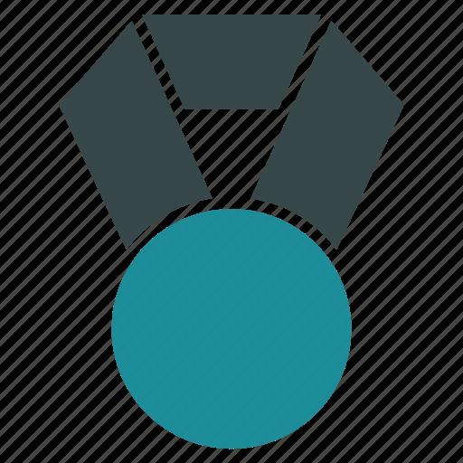 achievement, award, badge, championship, guarantee, prize, winner icon