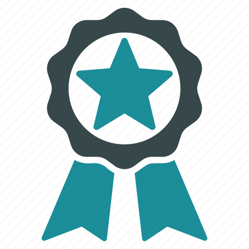 award, best, favorite, medal, reward, star, trophy icon