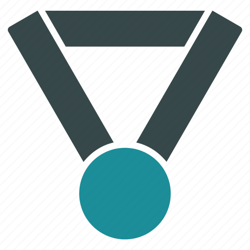 achievement, award, champion, medal, prize, victory, winner icon