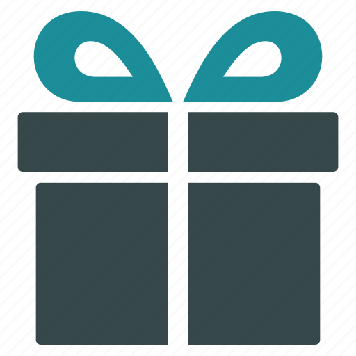 box, delivery, gift, package, present, prize, trophy icon