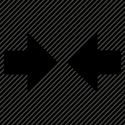 arrows, direction, expand, maximize, minimize, move icon
