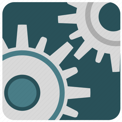 app, application, engine, parts, spare icon