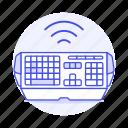 computer, gaming, keyboard, keyboards, wireless