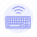 computer, keyboard, keyboards, wireless