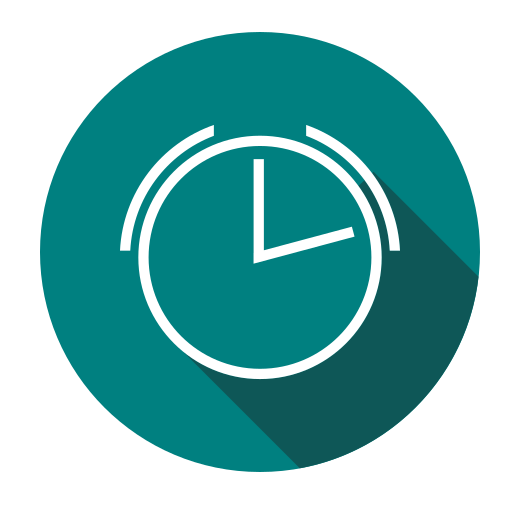 alarm, alert, event, notification, ring, shcedule icon