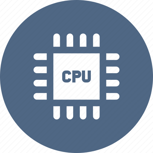 chip, cpu, device, hardware, microchip, processor, technology icon