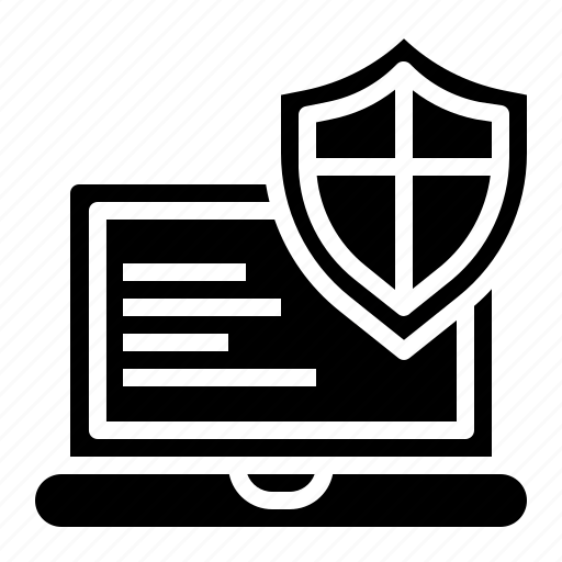 accessory, antivirus, computer, guard, protect icon