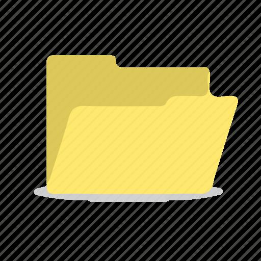 Directory, folder icon - Download on Iconfinder