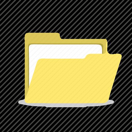 directory, files, folder icon