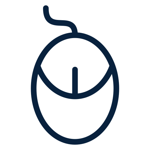computer, electronic, mouse, technology, web icon