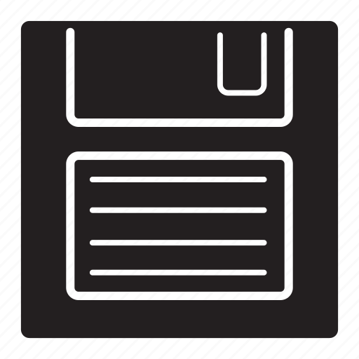 data, disk, floppy, floppydisk, hardware, save, share icon