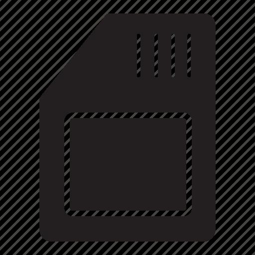 card, guardar, hardware, save, sd, share, technology icon