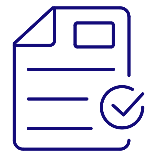 document, done, excellent, list, note, text icon