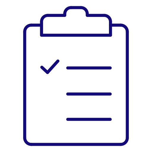 Check, document, done, list, paper, survey, task icon - Free download
