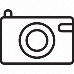camera, computer, connection, internet, network, website icon