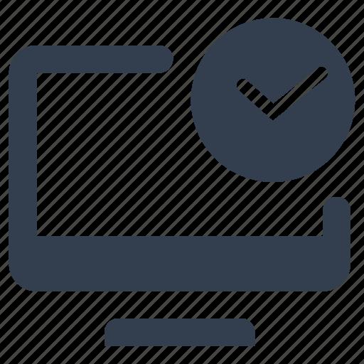 Computer Sleep Icon Saving Sleep Time Icon