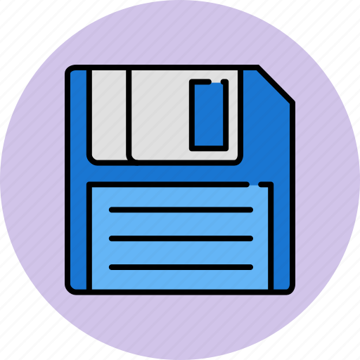 computer, device, disk, floppy, guardar, memory, save, storage icon