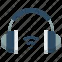 wireless, headset, headphone, bluetooth