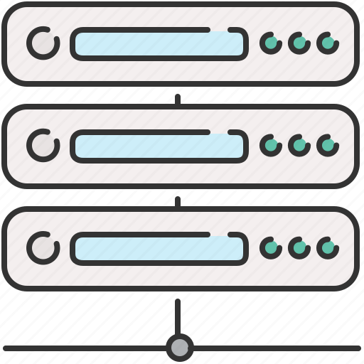 computer, device, network, server, share icon
