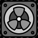fan, air, cooler, cooling, ventilation, electronics