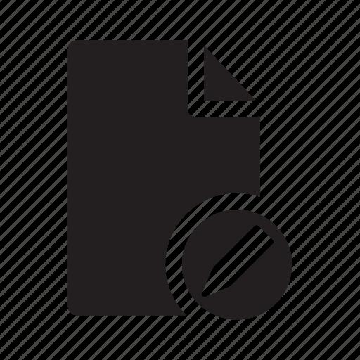 change, document, edit, files, pen icon