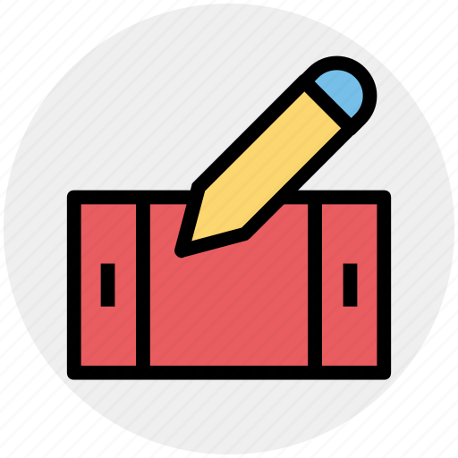 Cell phone, pen, pen computing, pen for mobile device, pen mouse, pen screen, stylus icon - Download on Iconfinder