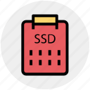 data storage, hard drive, sata hard, solid state disk, ssd