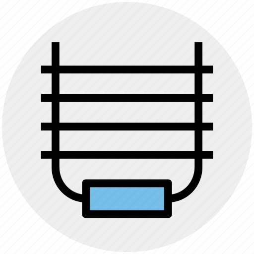 Cpu heat sink, heat exchanger, process heat, processor, processor heat sink icon - Download on Iconfinder