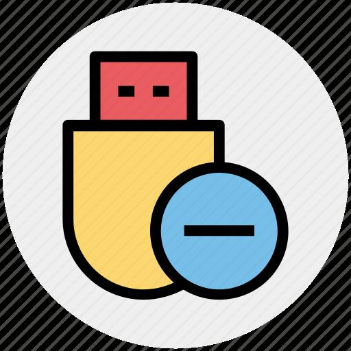 data saver flash, data stick, disk device, flash, flash drive, misus, usb icon