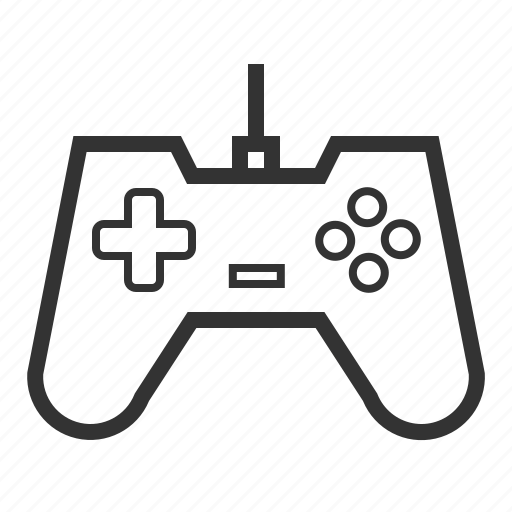 accessories, controller, game, gamepad, gaming, play icon